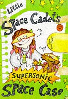 9781860393150: Little Space Scout's Supersonic Space Case