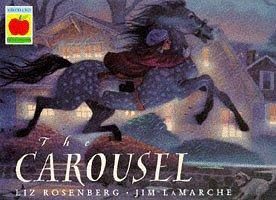 9781860393365: The Carousel