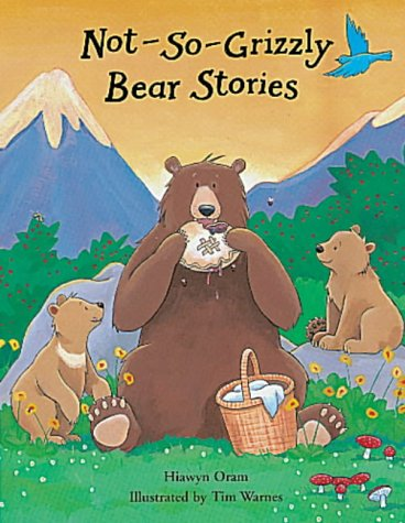 9781860393518: Not So Grizzly, Bear Stories