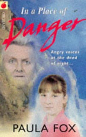 9781860394164: In a Place of Danger (Older Fiction Paperbacks)