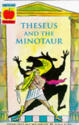 9781860394331: Greek Myths: Theseus and the Minotaur, Orpheus and Eurydice, Apollo and Daphne v. 1 (Younger Fiction)