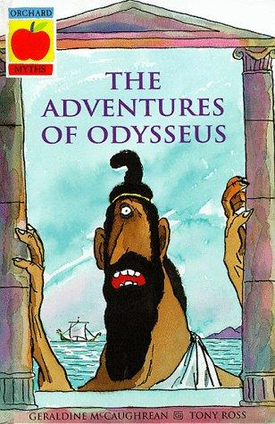 9781860394348: Greek Myths: Adventures of Odysseus v. 2 (Younger Fiction)