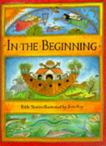 9781860394560: In the Beginning: Bible Stories