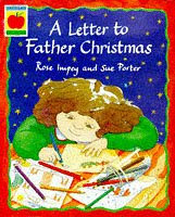 9781860394690: A Letter To Father Christmas (Orchard Paperbacks)