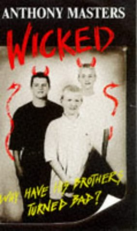 9781860394775: Wicked (Black Apples)