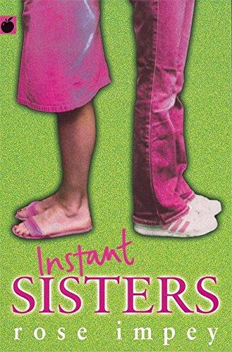 9781860394829: Instant Sisters (Older fiction paperbacks)