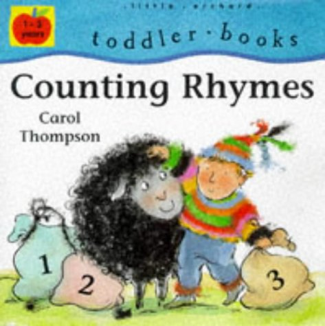 9781860394911: Bedtime Rhymes (Toddler Books)