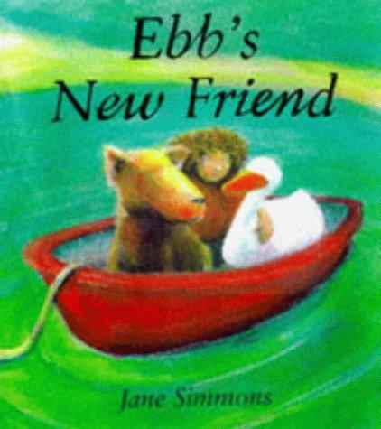 9781860395253: Ebb's New Friend