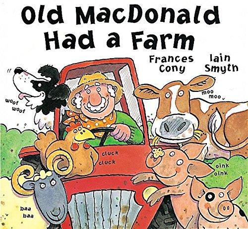 Old Macdonald's Farm (9781860395574) by Iain Smyth