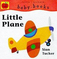9781860395871: Little Plane (Baby Board Books)