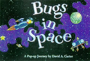 9781860395963: Bugs in Space