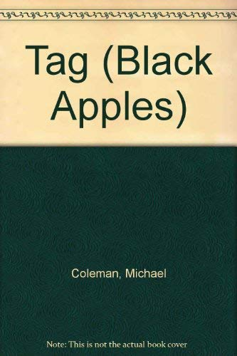 Tag (Black Apples) (1860396186) by Michael Coleman