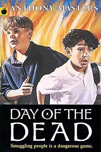 9781860396571: The Day of the Dead (Black Apples)
