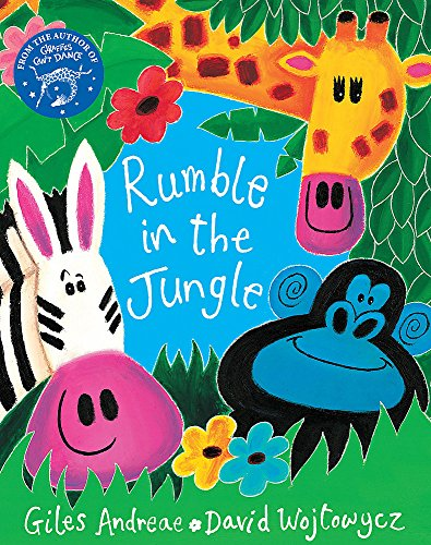 9781860396601: Rumble in the Jungle