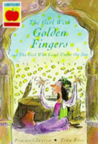 Brave Girls: The Girl With Golden Fingers: Clayton, Pomme