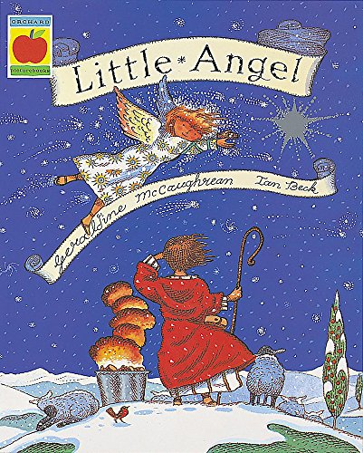 9781860397660: Little Angel (Orchard picturebooks)