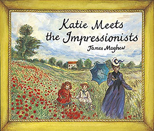 9781860397684: Katie and the Impressionists