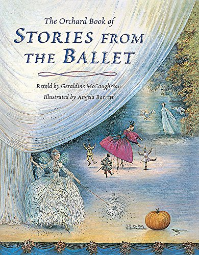 9781860397769: The Orchard Book Of Stories From The Ballet