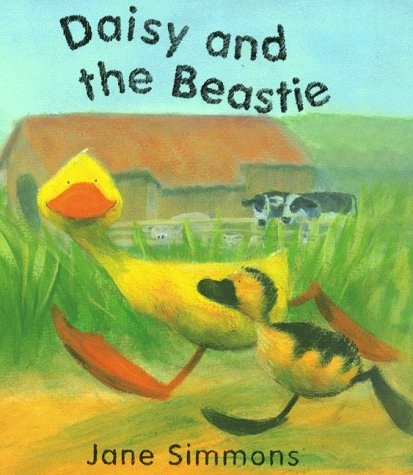 9781860397950: Daisy and the Beastie (Picture Books)