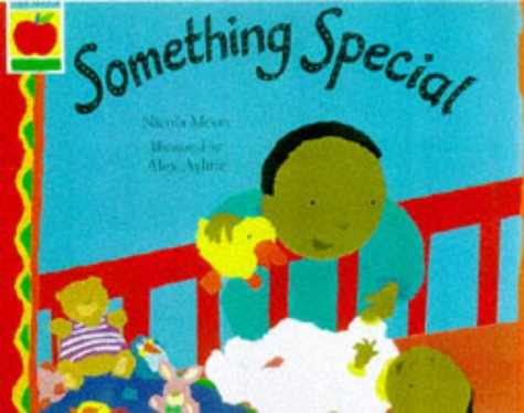 9781860398759: Something Special (Big Book)
