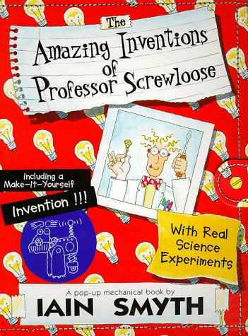 Professor Screwloose (9781860398865) by Iain Smyth