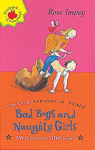 9781860399565: Bad Boys and Naughty Girls (Twice Upon a Times)