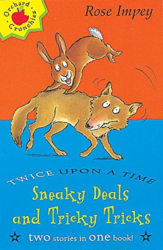 9781860399749: Sneaky Deals and Tricky Tricks (Twice Upon a Times)