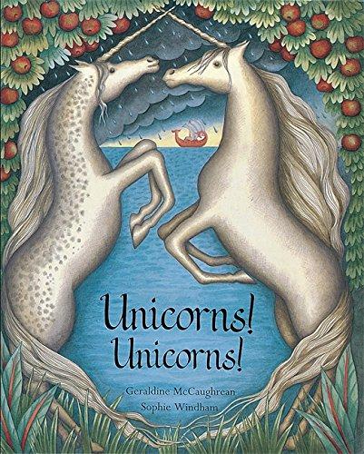 9781860399923: Unicorns! Unicorns!
