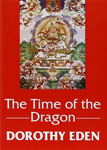 9781860420016: The Time of the Dragon (Soundings/7 Audio Cassettes)