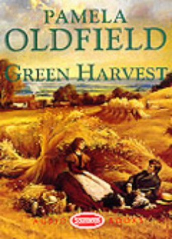 9781860422720: Green Harvest: Unabridged