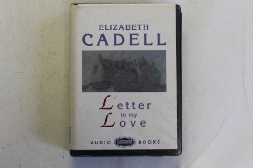 9781860423369: Letter to My Love: Unabridged