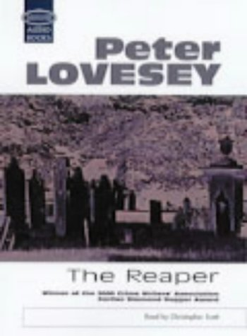 9781860428708: The Reaper: Complete & Unabridged