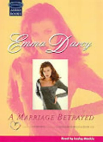 9781860428951: A Marriage Betrayed: Complete & Unabridged (Soundings)
