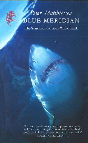 9781860460159: Blue Meridian : The Search for the Great White Shark