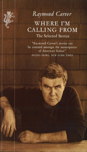 9781860460395: Where I'm calling from: the selected stories