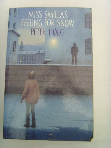 9781860460463: Miss Smilla's Feeling for Snow