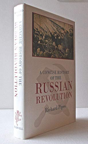9781860460838: Concise History of the Russian Revolution Pb