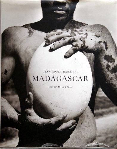 9781860460852: Madagascar
