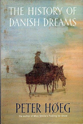 9781860461132: The History of Danish Dreams