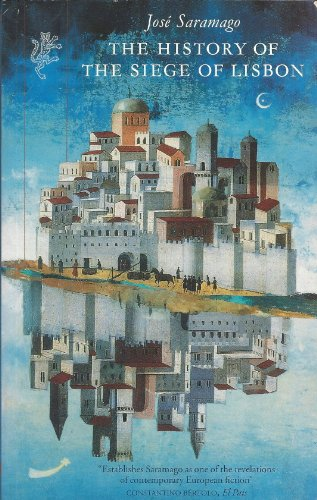 9781860461323: History of the Siege of Lisbon, the