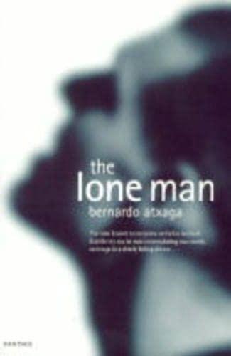 9781860461354: The Lone Man