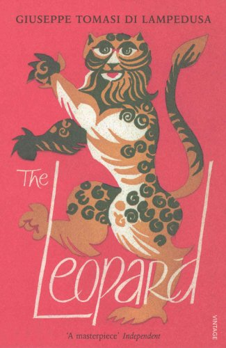 9781860461453: The Leopard (Harvill Panther)
