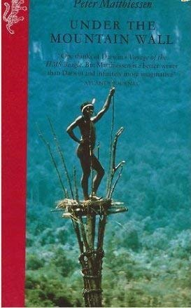 9781860461637: Under the Mountain Wall: A Chronicle of Two Seasons in Stone Age New Guinea