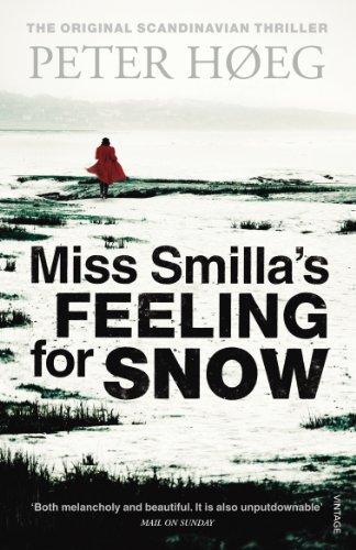 9781860461675: Miss Smilla's Feeling for Snow