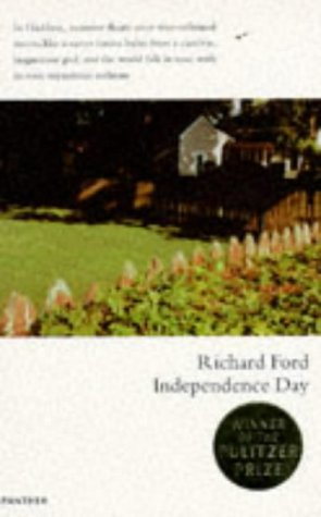Independence Day: Ford, Richard