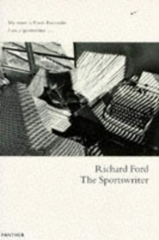 9781860461712: The Sportswriter (Harvill Panther)