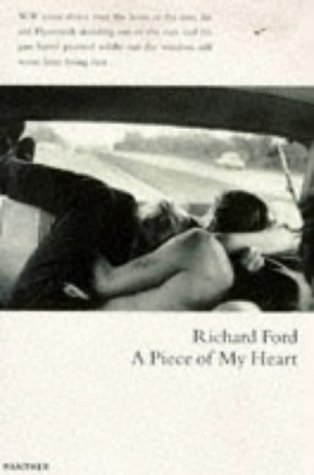9781860461750: A Piece of My Heart (Harvill Panther)
