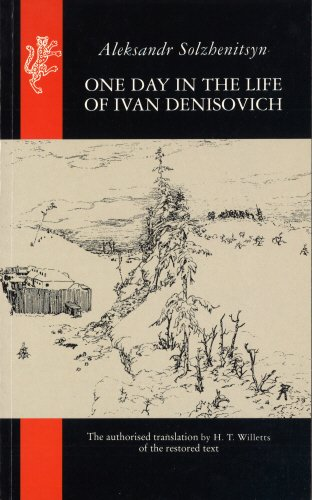 the theme of hope in one day in the life of ivan denisovich
