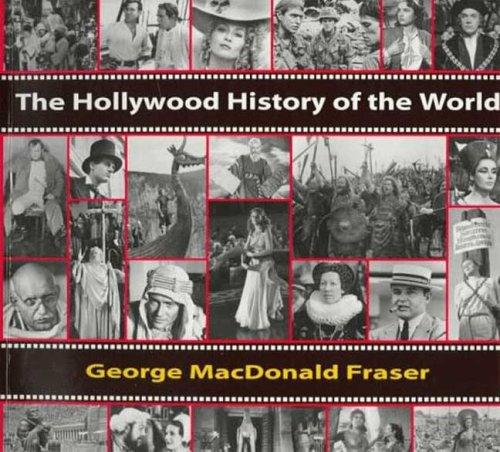 9781860462016: Hollywood History of the World Pb (Cinéma)