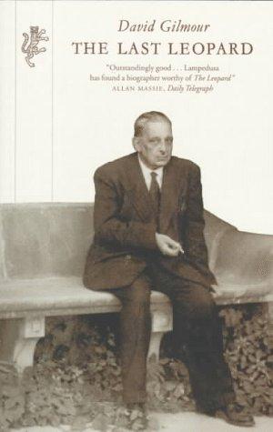 9781860462214: The Last Leopard: Life of Giuseppe Di Lampedusa